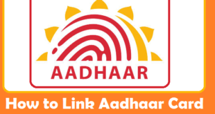 How to Link Aadhaar Card with PAN Card