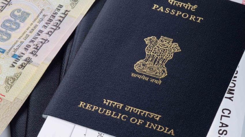 Non Ecr Category In Passport Documents Meaning Full Form Proof