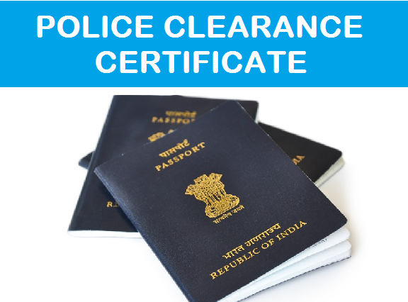 How to Apply for Police Clearance Certificate(PCC) for